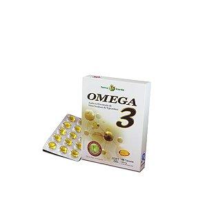 Omega 3 - (60 Cápsulas)