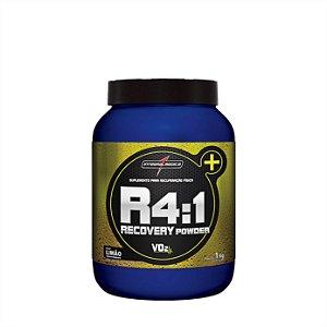 R4:1 RECOVERY (1kg) - Integralmedica