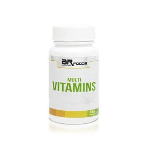 MULTIVITAMINS FOODS