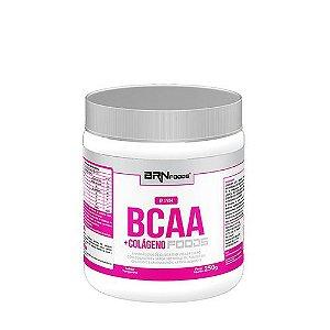Pink BCAA+ Colágeno