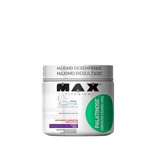 Palatinose - Max Titanium (300g)