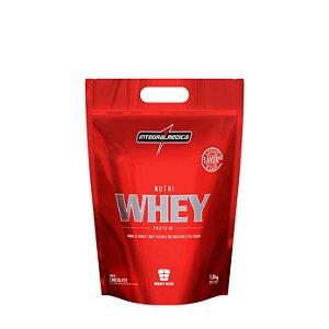 Nutri Whey  (1,8kg) - Integralmedica