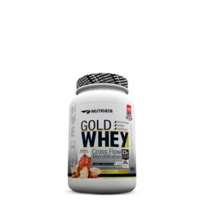 Gold Whey Nutrata (900g)