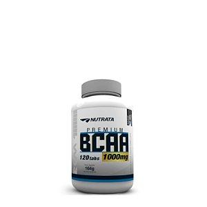 BCAA 1G - Nutrata (60Tabs)