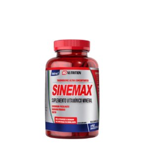 Sinemax Thermo - MD NUTRITION