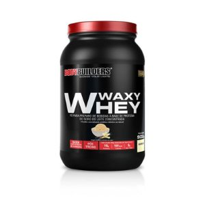 Waxy Whey (900g) - Body Builders