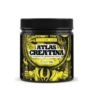 Atlas Crea (300g) - Iridium Labs