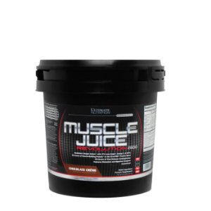 Monster Juice (Muscle Juice 4,54kg) - Ultimate Nutrition