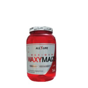 Waxy Maize (1,4kg) - All life