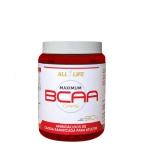 BCAA Soft Gel (60caps) - All Life