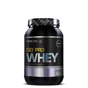Iso Pro Whey (900g) - Probiotica