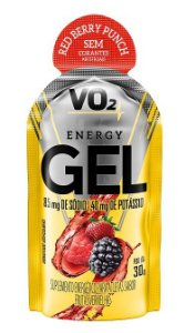Vo2 Energy Gel - Integralmedica