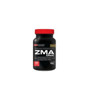 ZMA (120Caps) - Bodybuilders