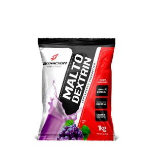 Malto Dextrin (1kg) - Body Action