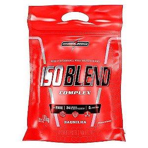 Iso Blend (1,8kg) - Integralmedica