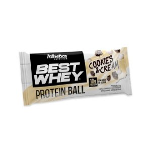 Protein Ball (1unidade)  - Best Whey