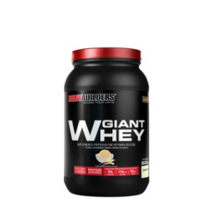 Giant Whey (900g) - Bodybuilders