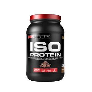 Iso Protein (900g) - Bodybuilders