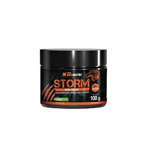 Storm Explosin (100g) - Neonutri
