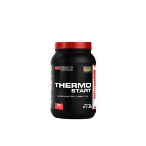 Thermo Start (100cáps) - Bodybuilders