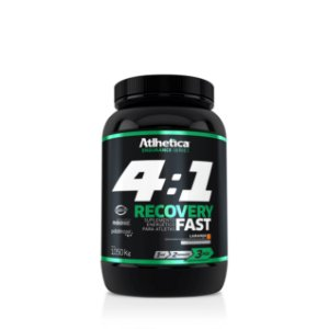 Recovery Fast 4:1 - Athletica