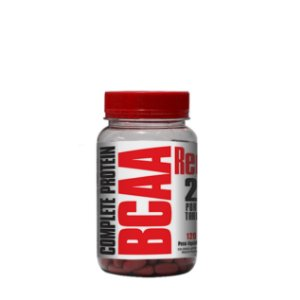 Complete Protein Bcaa 2g (60 Tabs) - Red Series