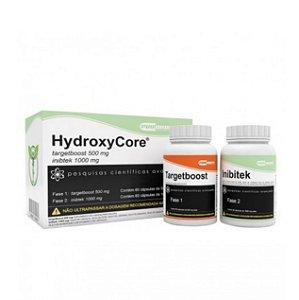 HydroxyCore (120 cápsulas) - Pro Corps