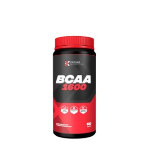 BCAA 1600 (60caps) - Expand Nutrition