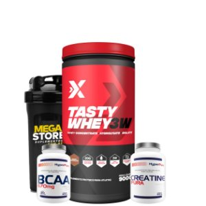 Combo Tasty (900gr) - Expand Nutrition