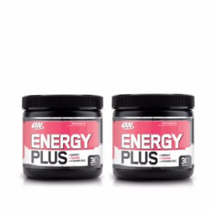 2x Energy Plus (165g) - Optimum Nutrition