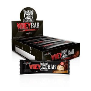 Darkness Whey Bar (8 unidades) - Integralmédica