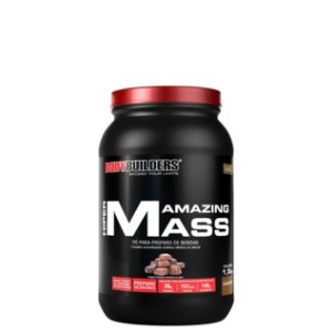 Hiper Amazing Mass (1,5kg) - Bodybuilders