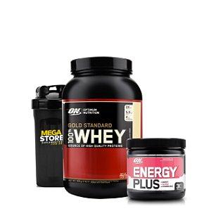 Combo Gold (907g) - Optimum Nutrition