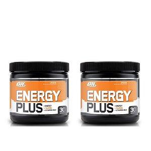 2x Energy Plus (165g) - Optimum Nutrition