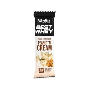 BEST WHEY CHOCOLATE PROTEICO - ATLHETICA NUTRITION