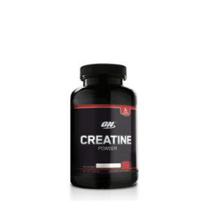 CREA BLACK LINE (150g) - OPTIMUM NUTRITION