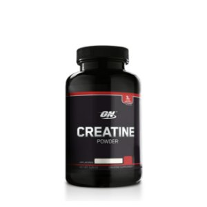 CREA BLACK LINE (300g) - OPTIMUM NUTRITION