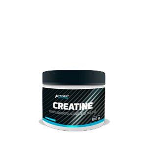 Crea (100g) - Fitfast Nutrition