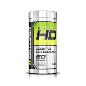 Super HD (60 caps) - Cellucor