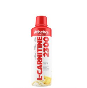 L-Carn 2300 (480ml) - Atlhetica Nutrition