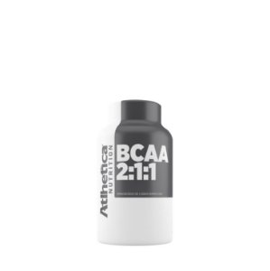 Bcaa 2:1:1 (60 caps) - Athletica Nutrition