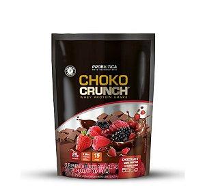 Choko Crunch Protein Shake (555g) - Probiótica