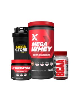 X-combo (900g) - Expand nutrition