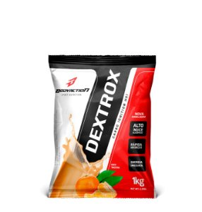 Maltodextrin (1Kg) - Body Action