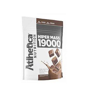 HIPER MASS 19000 (3,2Kg) - Atlhetica Nutrition