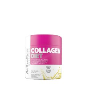 Collagen Diet (200g) - Atlhetíca Nutrition