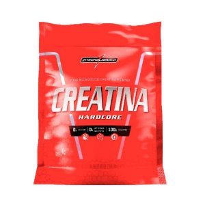 CREATINA HARDCORE (1KG) - INTEGRALMEDICA