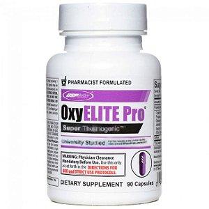 OXYELITE PRO (90 CAPS) - USP LABS