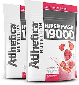 2 Hipercalorico - 6,4kg