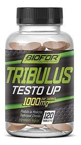 Tribulus Testo UP - 1G -  Super concetrado - 120 tablets
